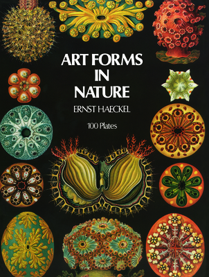 Art Forms in Nature (Dover Pictorial Archive) Cover Image