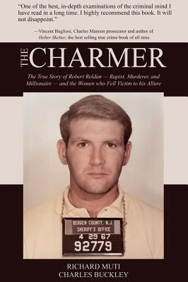 The Charmer Cover