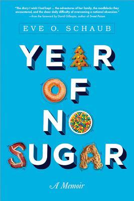 Year of No Sugar Cover