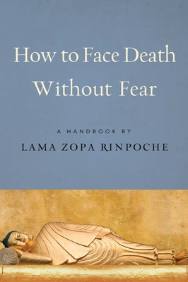 How to Face Death Without Fear Cover Image