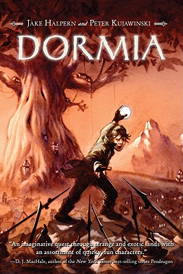 Cover for Dormia