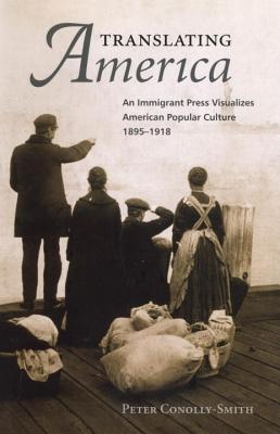 Cover for Translating America