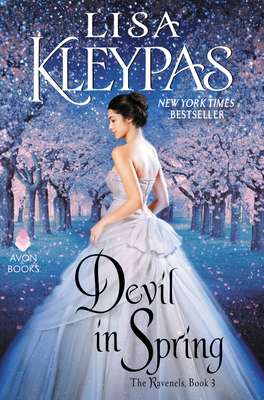 Devil in Spring Cover Image