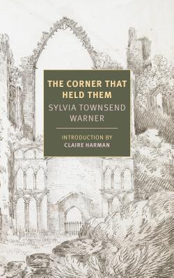 The Corner That Held Them Cover Image