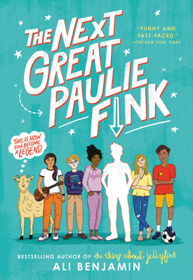 The Next Great Paulie Fink Cover Image