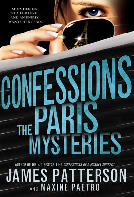 The Paris Mysteries cover image