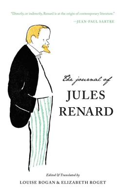 The Journal of Jules Renard Cover Image