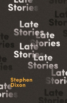 Late Stories Cover Image