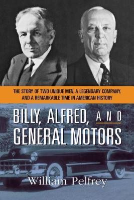 Cover for Billy, Alfred, and General Motors