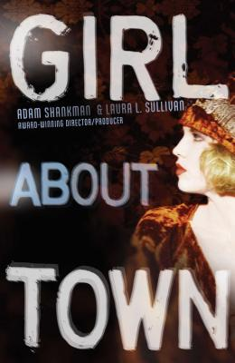 Girl about Town Cover