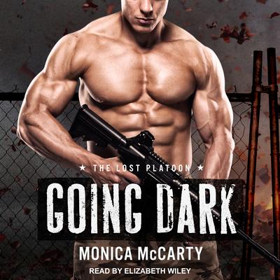 Going Dark (Lost Platoon #1) Cover Image