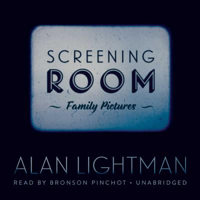 Screening Room: Family Pictures Cover Image