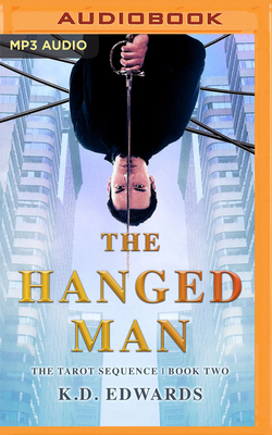 The Hanged Man (Tarot Sequence #2) Cover Image