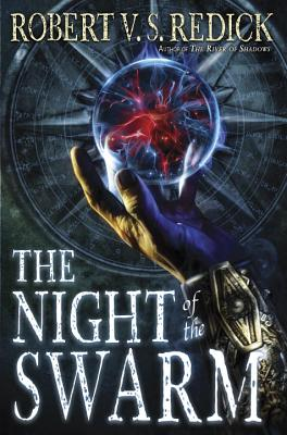 The Night of the Swarm Cover
