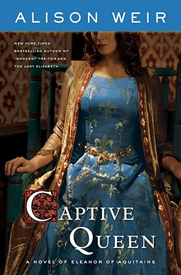Captive Queen Cover