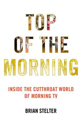 Top of the Morning Cover