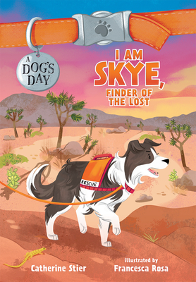 I Am Skye, Finder of the Lost, 5 Cover Image