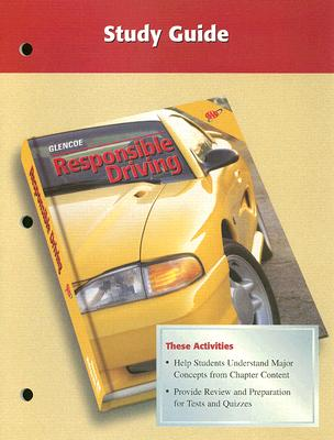 Responsible Driving: Study Guide Cover Image
