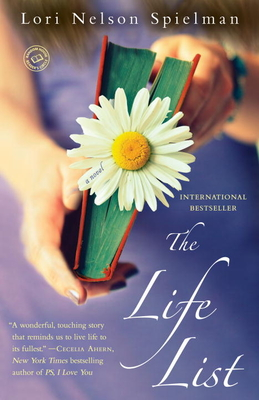 The Life List Cover