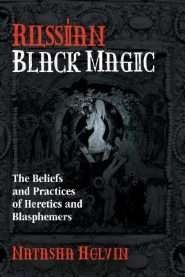 Cover for Russian Black Magic