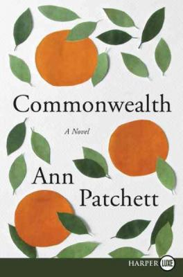 Commonwealth Cover Image