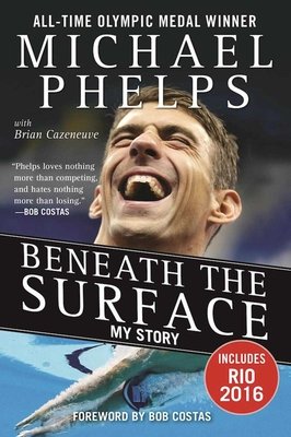 Beneath the Surface: My Story Cover Image