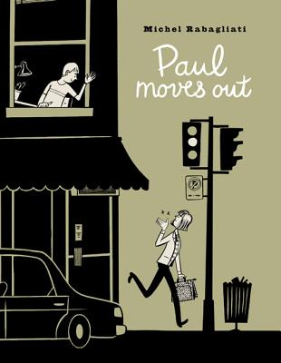 Paul Moves Out Cover