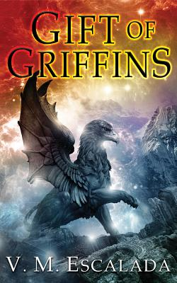 Gift of Griffins (Faraman Prophecy #2) Cover Image