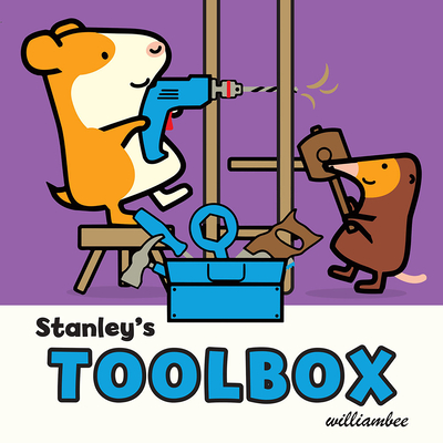 Stanley's Toolbox (Stanley Complete) Cover Image