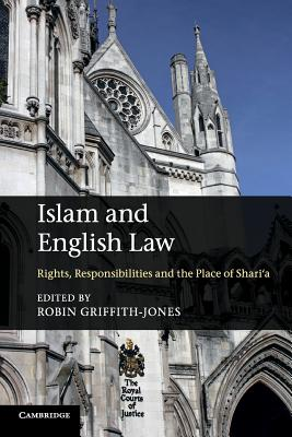 Islam and English Law Cover Image