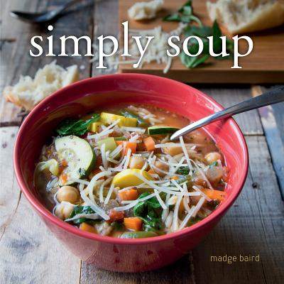 Simply Soup Cover Image