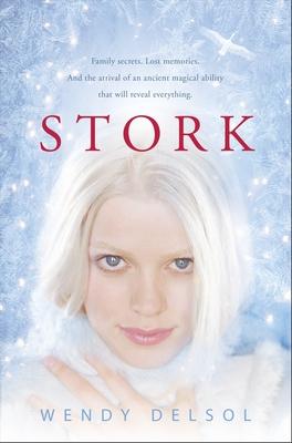 Stork Cover Image