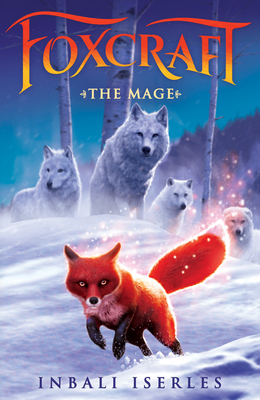 The Mage (Foxcraft, Book 3) Cover Image