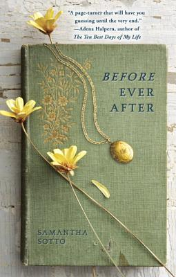 Before Ever After Cover
