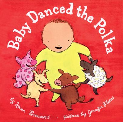 Baby Danced the Polka Cover