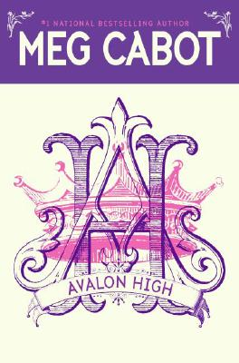 Avalon High Cover Image