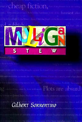 Mulligan Stew Cover