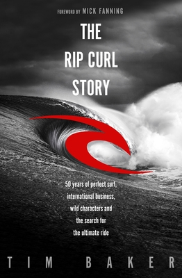 The Rip Curl Story Cover Image