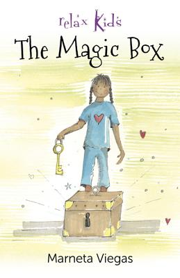 Relax Kids: The Magic Box Cover Image
