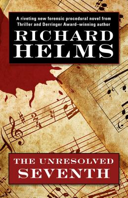The Unresolved Seventh Cover