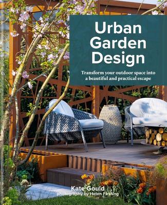 Urban Garden Design Cover Image