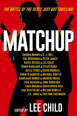 Matchup: The Battle of the Sexes Just Got Thrilling Cover Image