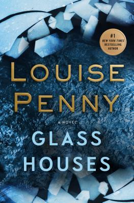 Glass Houses (Chief Inspector Gamache Novel) Cover Image
