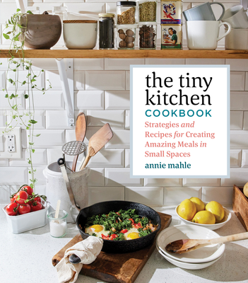 Cover for The Tiny Kitchen Cookbook