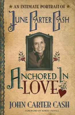 Anchored in Love Cover