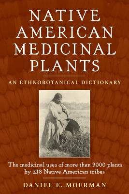 Native American Medicinal Plants Cover