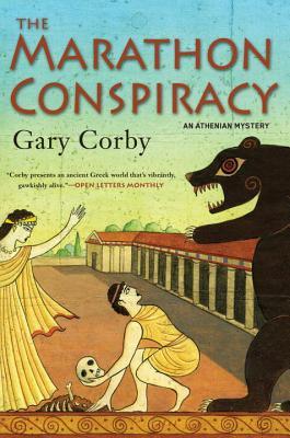 The Marathon Conspiracy Cover Image
