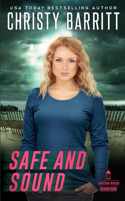 Safe and Sound Cover Image