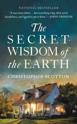 The Secret Wisdom of the Earth Cover Image