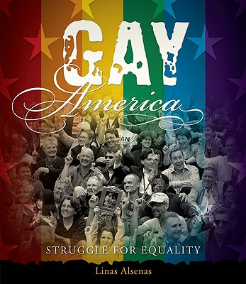 Gay America: Struggle for Equality Cover Image
